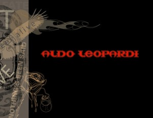 Aldo Leopardi CD
